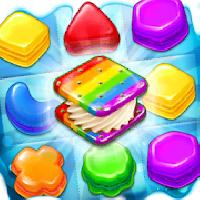 cookie crush - match 3 games and free puzzle game gameskip
