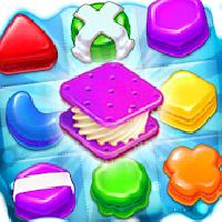 cookie crush - match 3 games and free puzzle gameskip
