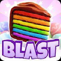 cookie jam blast - match and crush puzzle gameskip