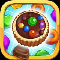 cookie mania - match-3 sweet game gameskip