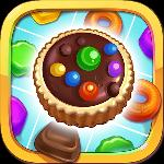 cookie mania - sweet game gameskip