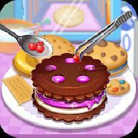 cookie shop - kids cooking game gameskip