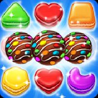 cookies jam 2 - puzzle and match 3 gameskip