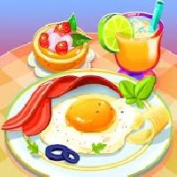 cooking cafe craze - fast restaurant cooking games