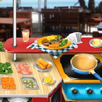 cooking chef food game