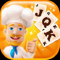 cooking chef solitaire gameskip
