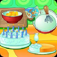 cooking cream cake birthday gameskip