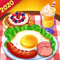 cooking family :craze madness restaurant food game gameskip