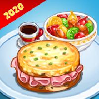 cooking fantasy - cooking games 2020 gameskip