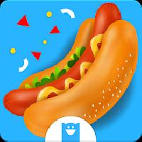 cooking game - hot dog deluxe gameskip