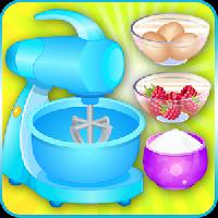 cooking games cake berries gameskip