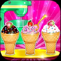 cooking ice cream cone cupcake gameskip