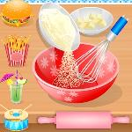 cooking in the kitchen gameskip