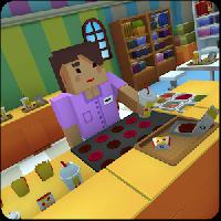 cooking restaurant kitchen 17 gameskip