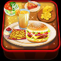 cooking restaurant servemaster gameskip