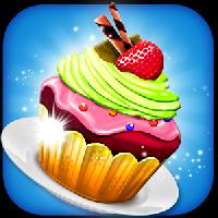 cooking story cupcake