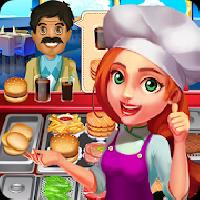 cooking talent - restaurant manager - chef game gameskip
