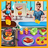 cooking time - food games gameskip