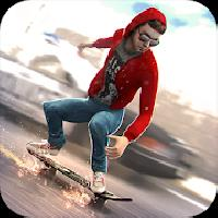cool skater miami street cops gameskip