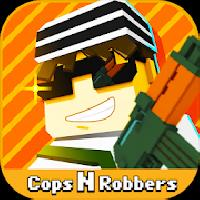 cops n robbers - fps mini game gameskip