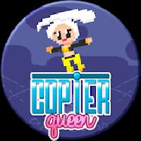 copter queen gameskip
