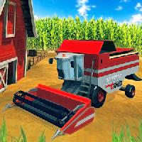 gameskip corn reaper farming simulator