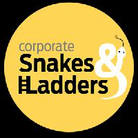 corporate snakes and ladders
