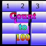 count to 100 numbers for kids gameskip