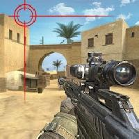 counter terrorist - gun shooting game gameskip