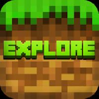craft exploration survival gameskip