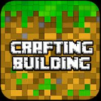 crafting and building exploration gameskip