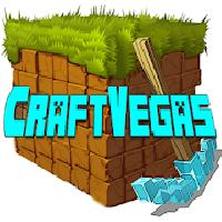 craftvegas: crafting and building gameskip