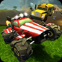 crash drive 2: 3d racing cars gameskip