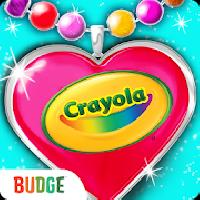 crayola jewelry party gameskip