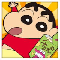 crayon shinchan runner! gameskip