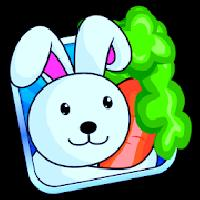 crazy bunny pop carrot