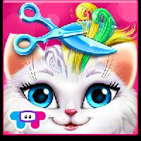 crazy cat salon-furry makeover gameskip