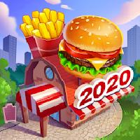 crazy chef: craze fast restaurant cooking games gameskip
