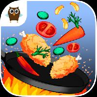 crazy cooking chef gameskip