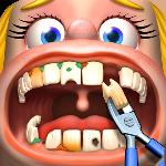 crazy dentist - fun games gameskip