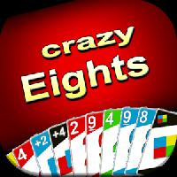 crazy eights 3d gameskip