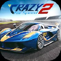 crazy for speed 2 gameskip