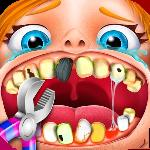 crazy fun kid dentist gameskip