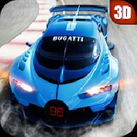 crazy racer 3d - endless race gameskip