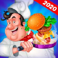 crazy restaurant chef - cooking games 2020 gameskip
