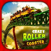 crazy roller coaster simulator gameskip