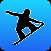 crazy snowboard gameskip