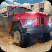 crazy truck driver  3d traffic race gameskip