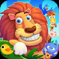 crazy zoo gameskip
