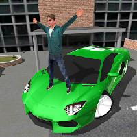 gameskip crime race car drivers 3d